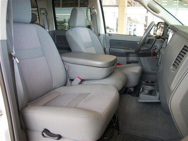 Image 4 of 2009 Dodge Ram 2500…