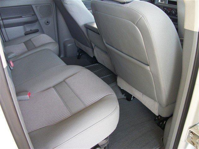 Image 5 of 2009 Dodge Ram 2500…
