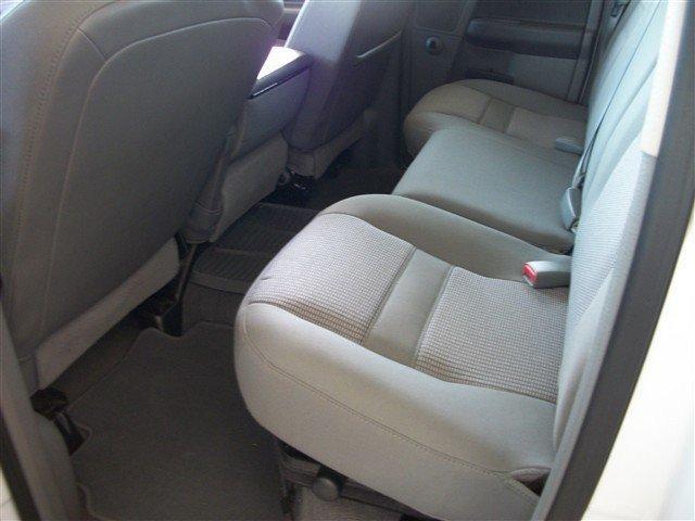 Image 6 of 2009 Dodge Ram 2500…