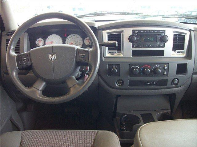 Image 7 of 2009 Dodge Ram 2500…
