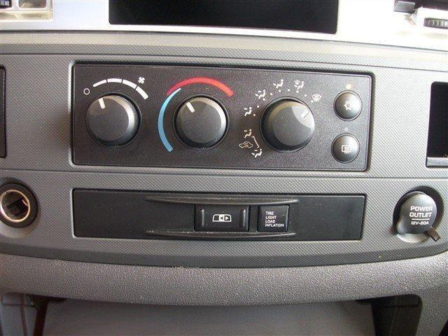 Image 9 of 2009 Dodge Ram 2500…