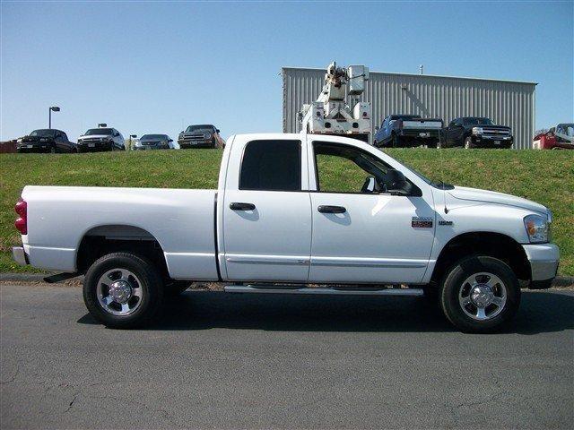 Image 12 of 2009 Dodge Ram 2500…