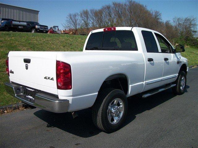 Image 17 of 2009 Dodge Ram 2500…