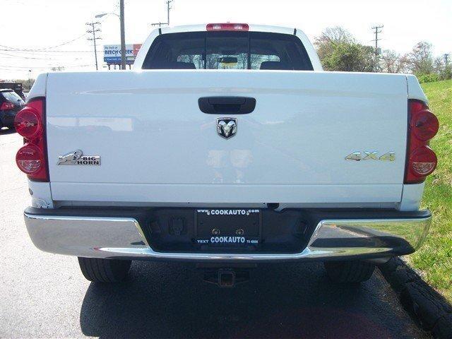 Image 18 of 2009 Dodge Ram 2500…