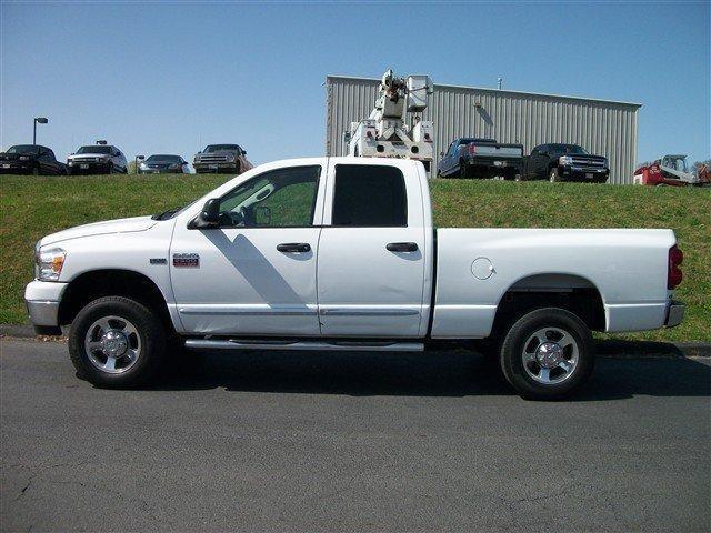Image 20 of 2009 Dodge Ram 2500…