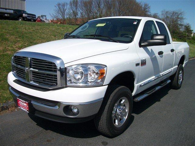 Image 21 of 2009 Dodge Ram 2500…