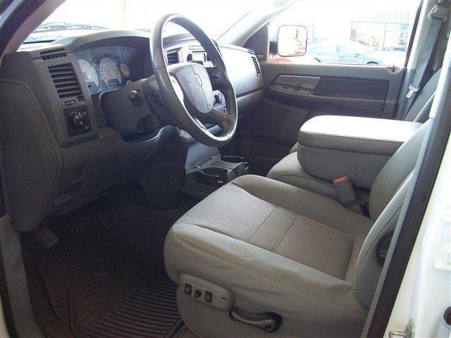 Image 23 of 2009 Dodge Ram 2500…
