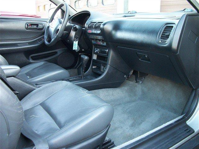 Image 3 of 2000 Acura Integra GS…