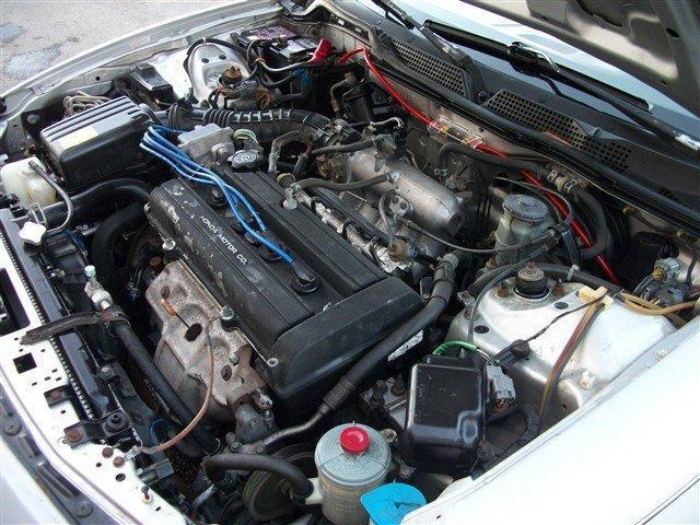 Image 17 of 2000 Acura Integra GS…