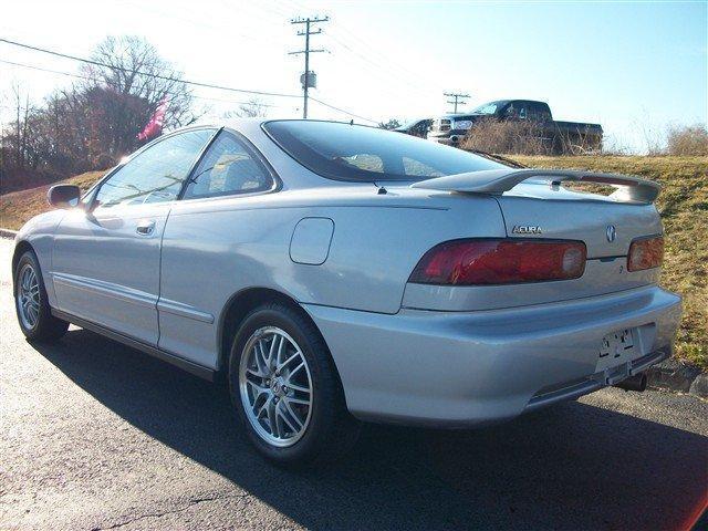 Image 21 of 2000 Acura Integra GS…
