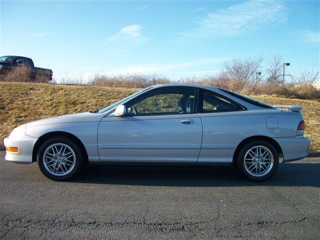 Image 22 of 2000 Acura Integra GS…