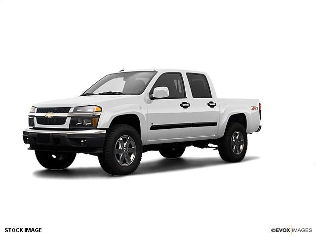 2009 Chevrolet Colorado - RIVERSIDE, CA