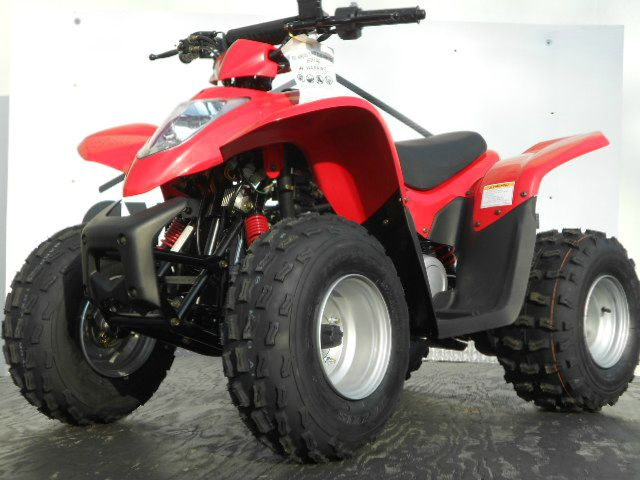 2013 Kymco Mongoose 90 for sale