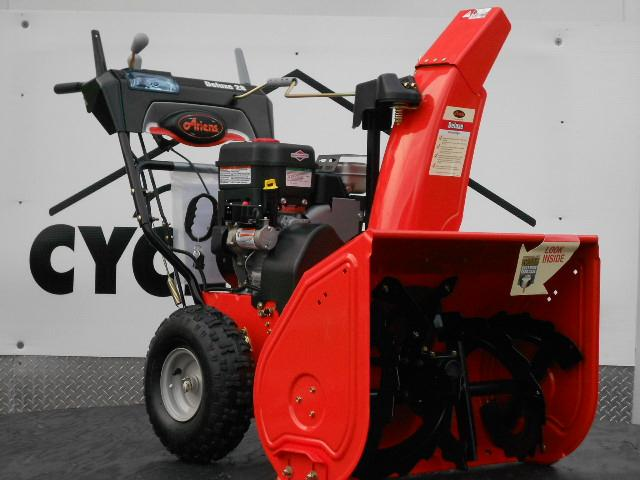 2013 Ariens Snow Blower Compact 24 -Financing Available NOW ! for sale