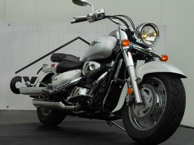 2007 Suzuki Boulevard C90 -Financing Available NOW! for sale