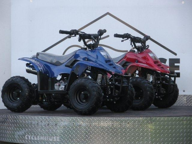 2011 Kids ATV 110cc  ROKETA 110cc ATV20R -Financing Available NOW! for sale