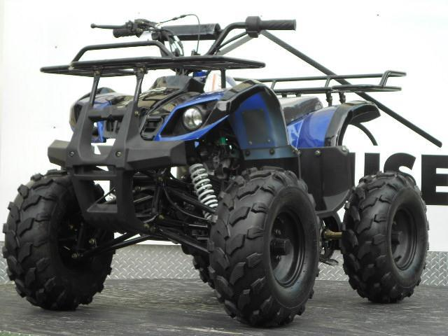 2012 Kids ATV 125cc  ROKETA ATV Utility 125cc -Financing Available NOW! for sale