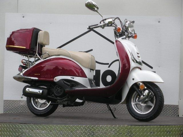 2011 NEW scooter 150cc ROKETA -Financing Available NOW! for sale