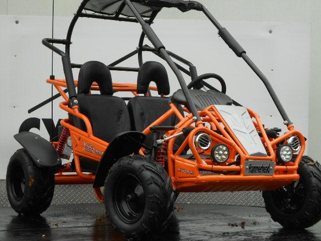 2012 Hammerhead  GOKARTS  MudHead   -Financing Available NOW ! for sale