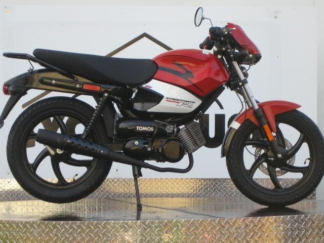 2011 Tomos Moped-  Streetmate R -Financing Available NOW! for sale