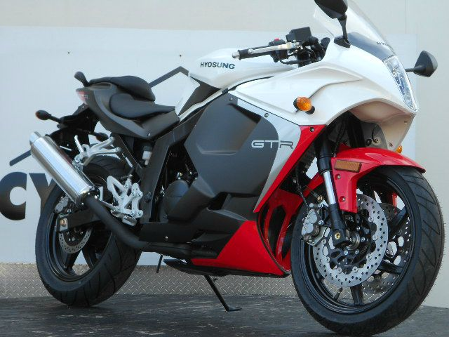 2013 250cc sport bike GT250R GT250R for sale