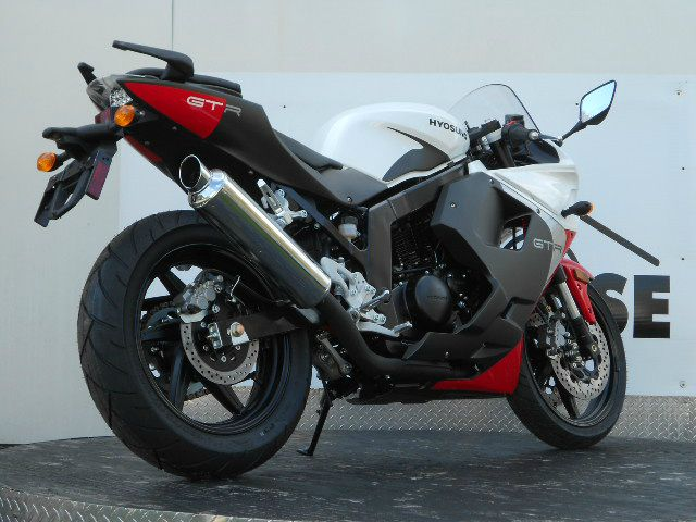 2013 250cc sport bike GT250R GT250R  - Forked River  NJ