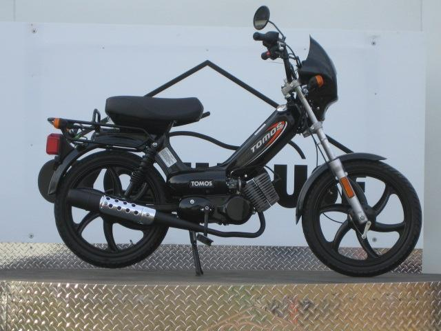 2011 low step moped ST -Financing Available NOW! for sale
