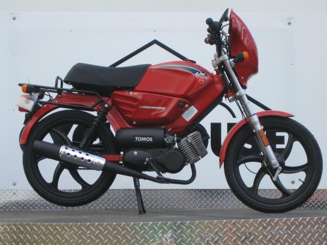 2011 New Moped>> Tomos LX LX  -Financing Available NOW! for sale