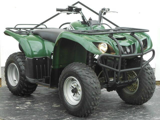 2009 Yamaha Big Bear 250 for sale