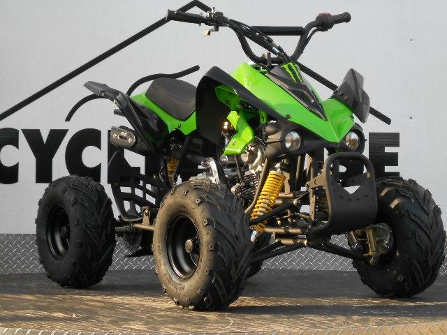 2012 Kandi 110cc 4-3 Kandi -Financing Available NOW! for sale