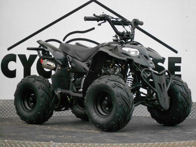2012 Kandi 107cc Kids ATV 2-5 Scorpion -Financing Available NOW! for sale
