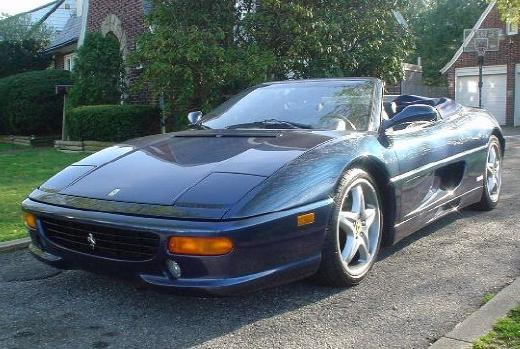 Image 1 of 1996 Ferrari F355 SPIDER…