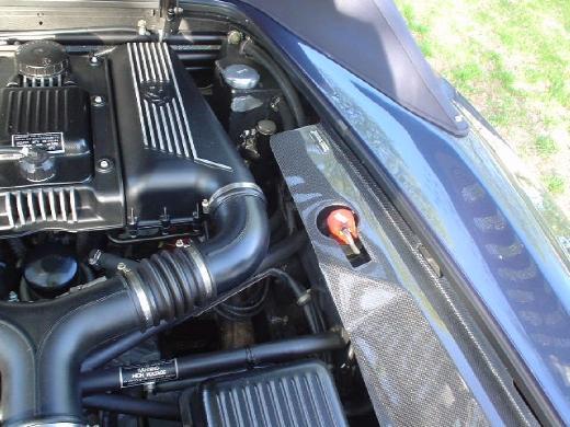 Image 28 of 1996 Ferrari F355 SPIDER…