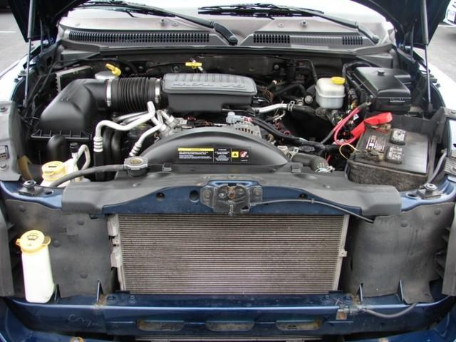 Image 11 of 2006 Dodge Dakota 8-Cylinder…