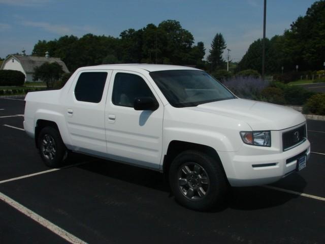 Image 1 of 2008 Honda Ridgeline…