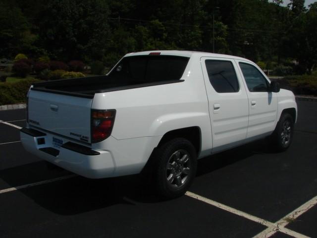 Image 2 of 2008 Honda Ridgeline…