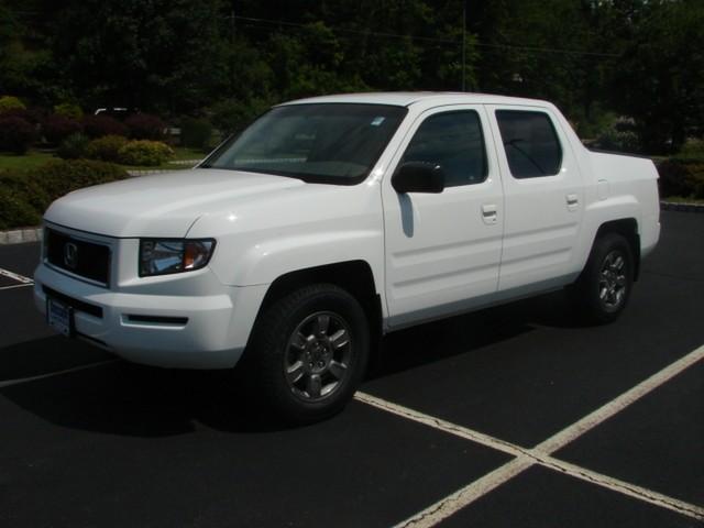 Image 4 of 2008 Honda Ridgeline…