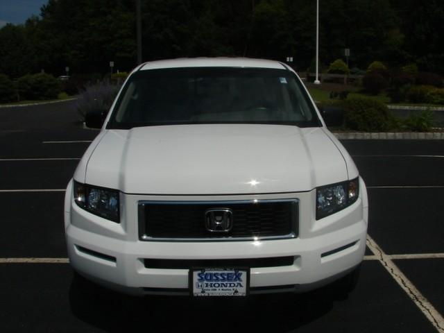 Image 5 of 2008 Honda Ridgeline…