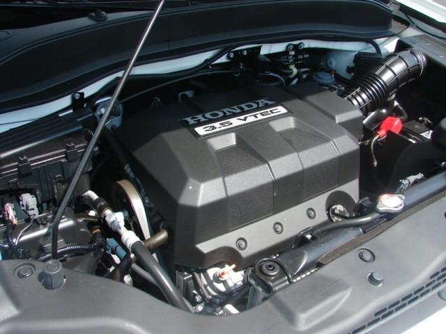 Image 8 of 2008 Honda Ridgeline…