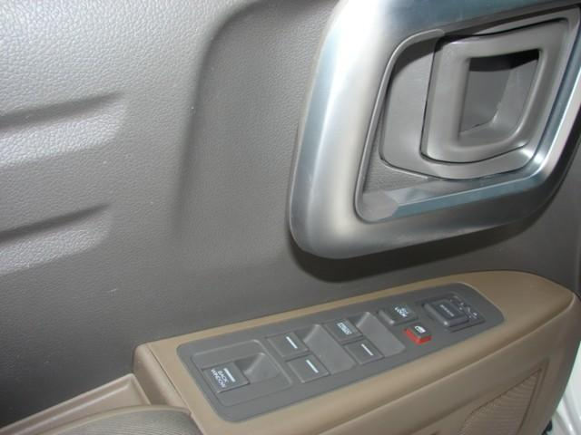 Image 9 of 2008 Honda Ridgeline…