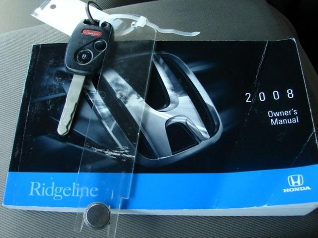 Image 11 of 2008 Honda Ridgeline…
