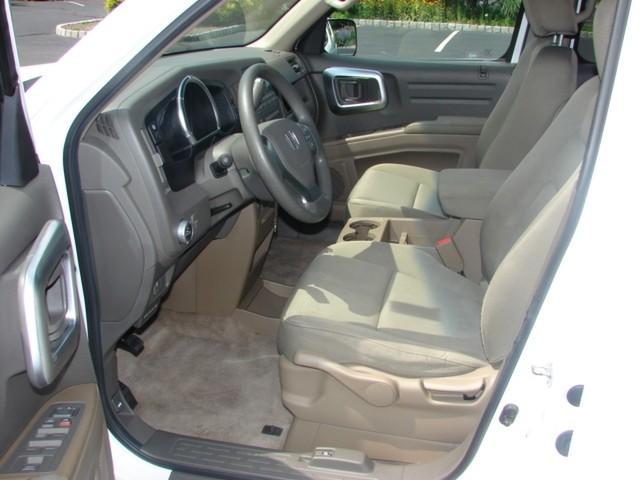Image 12 of 2008 Honda Ridgeline…