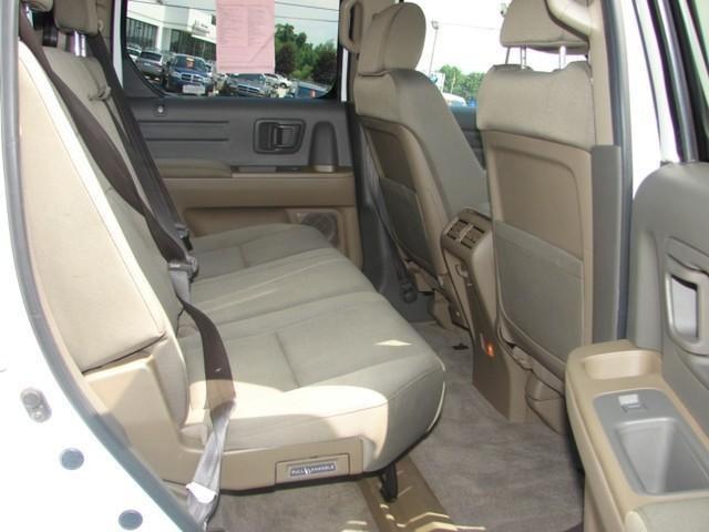 Image 13 of 2008 Honda Ridgeline…