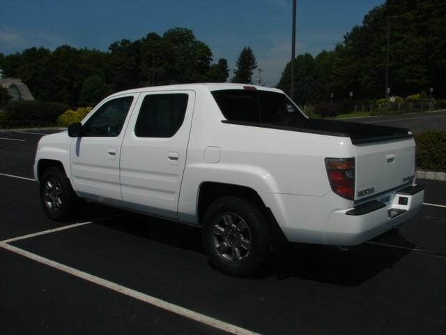 Image 14 of 2008 Honda Ridgeline…