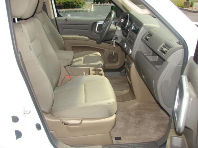 Image 15 of 2008 Honda Ridgeline…