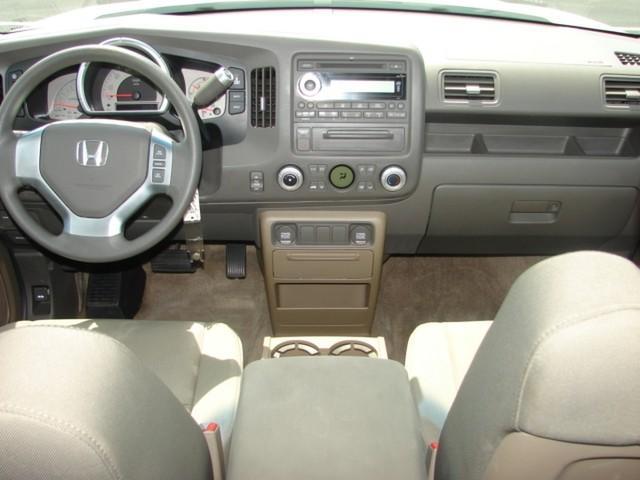 Image 16 of 2008 Honda Ridgeline…