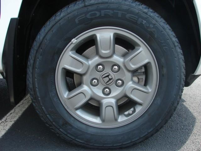 Image 19 of 2008 Honda Ridgeline…