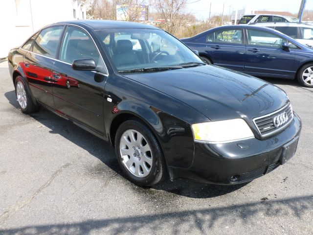 1999 Audi A6