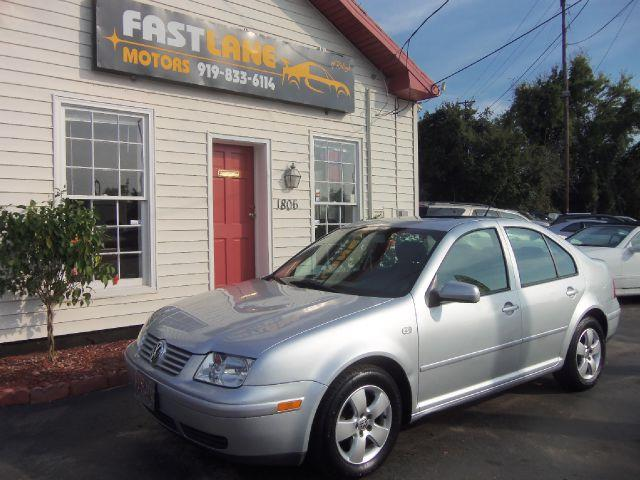 2003 Volkswagen Jetta GLS - Raleigh NC