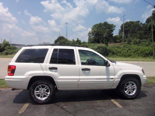 2004 Jeep Grand Cherokee Limited - Raleigh NC